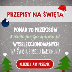 Przepisy na Święta