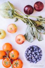 Jak dłużej zachować świeżość warzyw i owoców - jak przechowywać warzywa i owoce