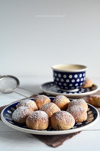 Kartofelki - kruche ciasteczka na smalcu
