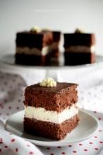 Wuzetka - ciasto W-Z