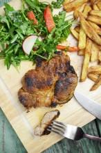 Karkówka z grilla - najlepsza marynata