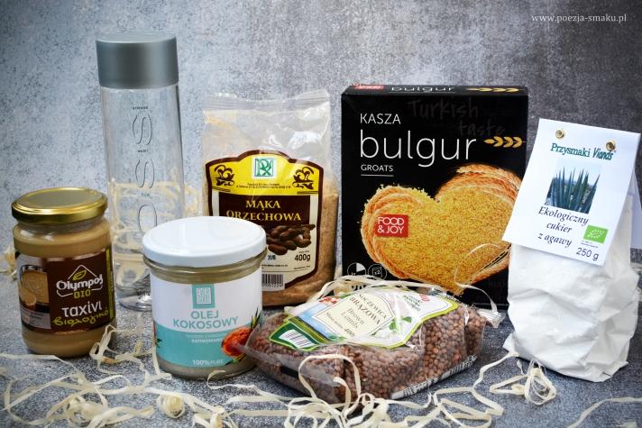 Trendy food - produkty