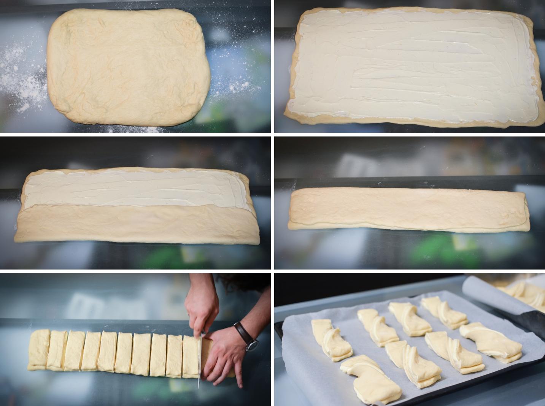 Drożdżówki z serem - najlepsze, tradycyjne