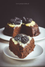 Ciasto w 15 minut - szybkie ciasto czekoladowe