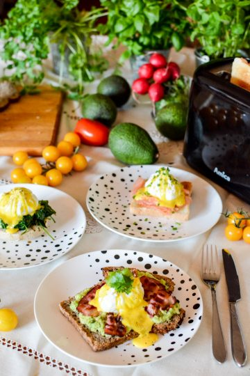 Co na śniadanie? Pomysły na smaczne rozpoczęcie dnia