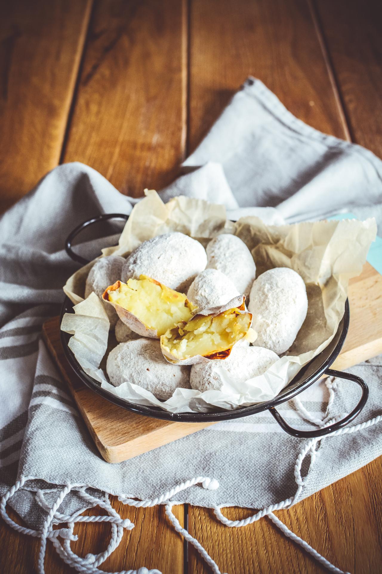 Ziemniaki jak z ogniska 1